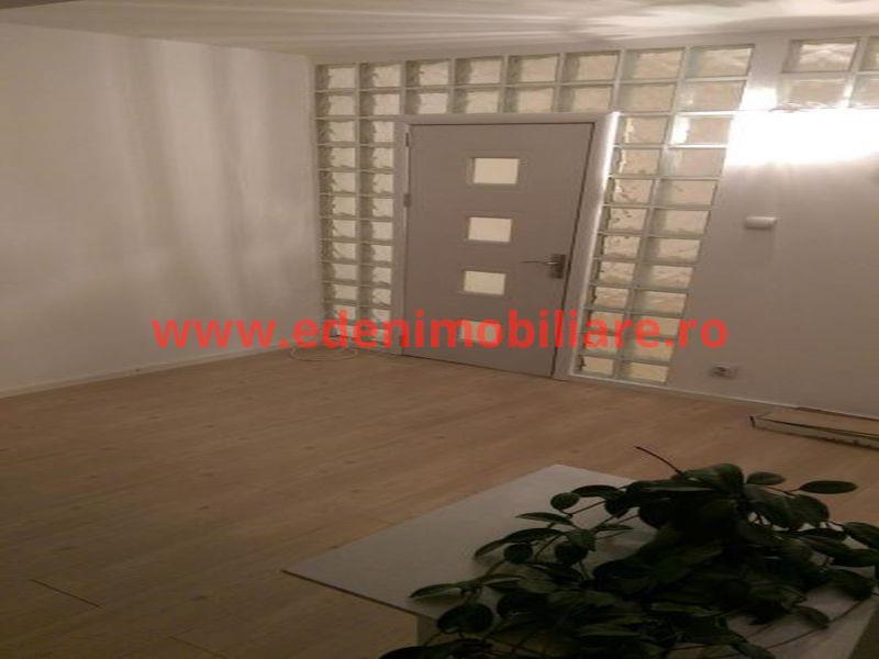 Apartament 3 camere de vanzare in Cluj, zona Gheorgheni, 78000 eur
