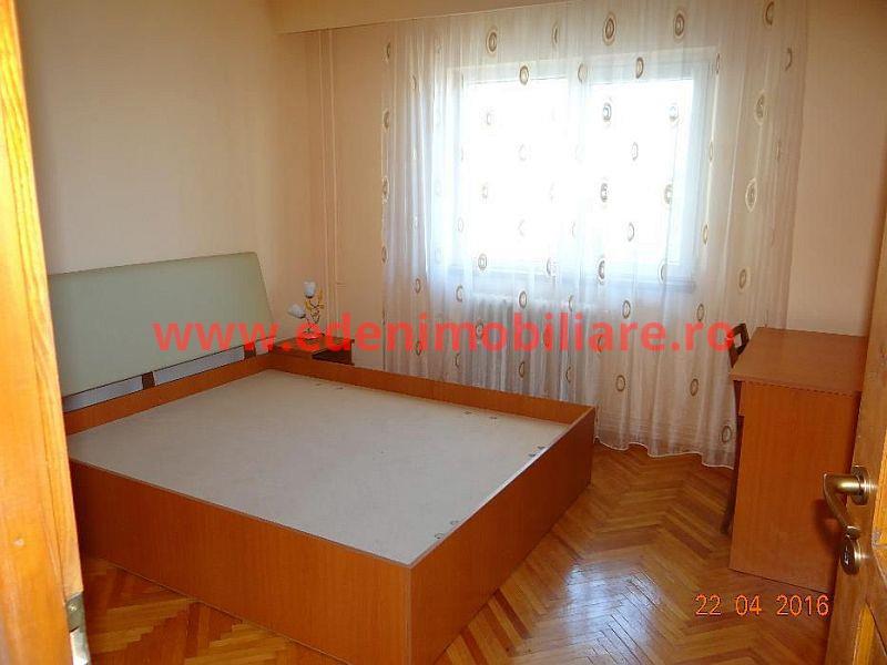 Apartament 2 camere de inchiriat in Cluj, zona Zorilor, 370 eur