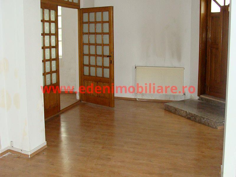 Casa/vila de inchiriat in Cluj, zona Gara, 2000 eur