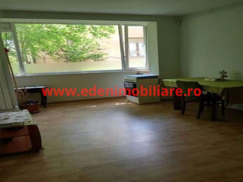 Apartament 3 camere de vanzare in Cluj, zona Grigorescu, 65000 eur
