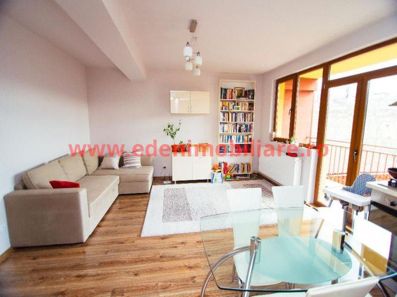 Apartament 2 camere de vanzare in Cluj, zona Manastur, 67000 eur