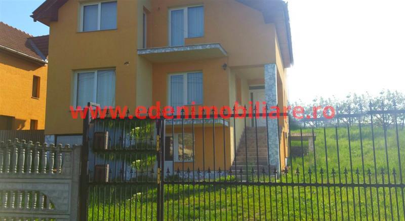 Casa/vila de vanzare in Cluj, zona Iris, 210000 eur