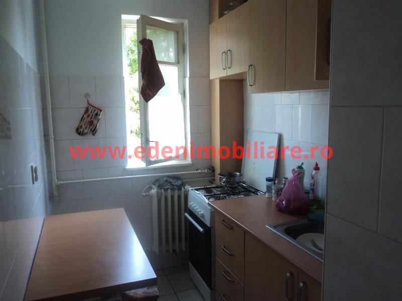 Apartament 2 camere de vanzare in Cluj, zona Gheorgheni, 53000 eur
