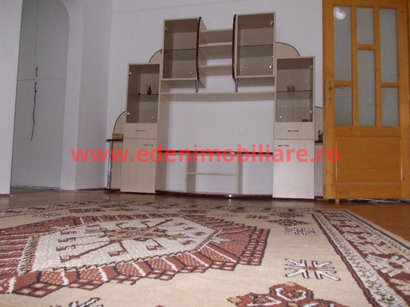 Apartament 2 camere de vanzare in Cluj, zona Gheorgheni, 63000 eur