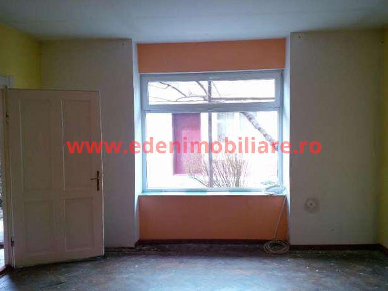 Apartament 2 camere de vanzare in Cluj, zona Centru, 72500 eur