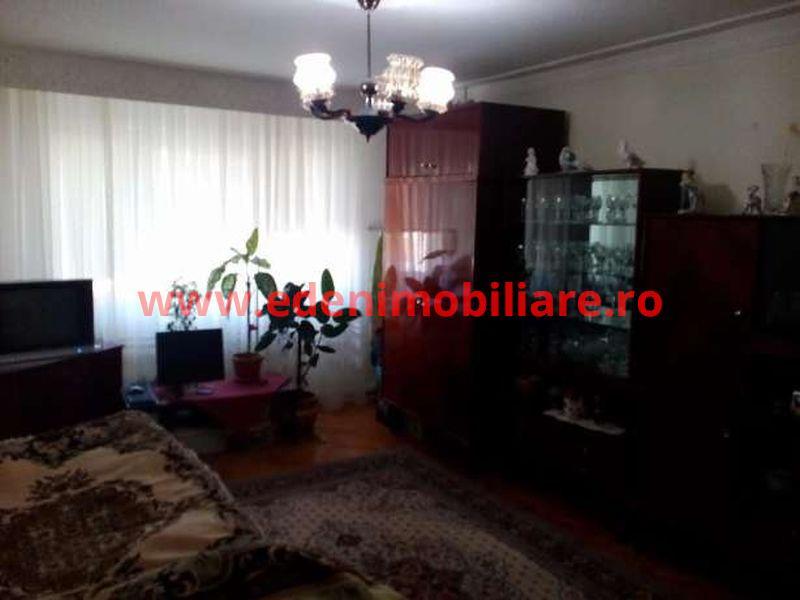 Apartament 2 camere de vanzare in Cluj, zona Marasti, 62000 eur