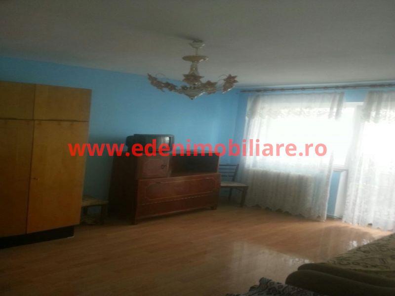 Apartament 2 camere de vanzare in Cluj, zona Manastur, 48000 eur