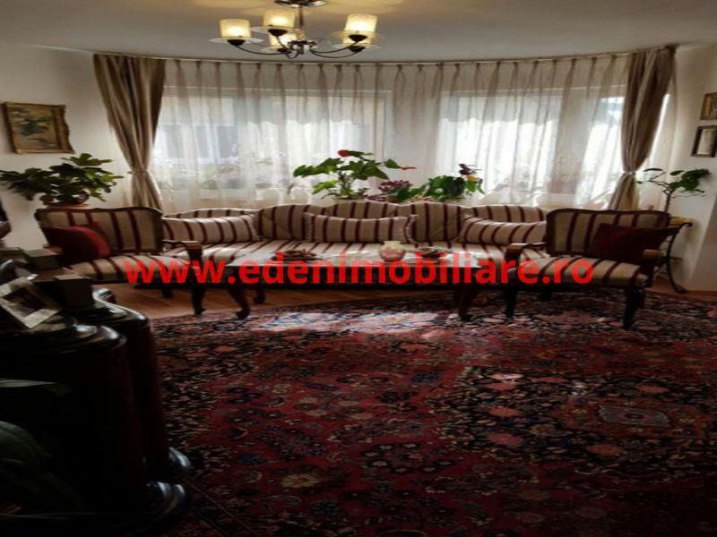 Apartament 3 camere de vanzare in Cluj, zona Andrei Muresanu, 105000 eur