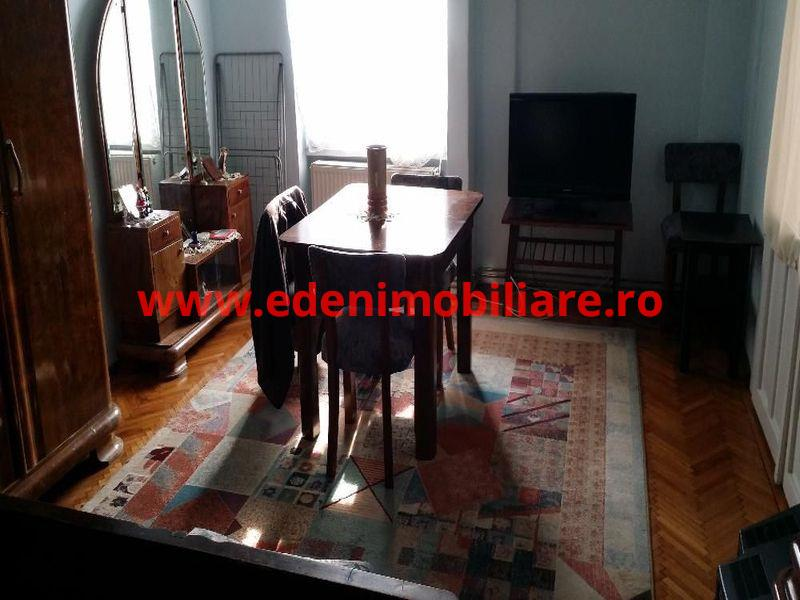 Apartament 1 camera de vanzare in Cluj, zona Centru, 50000 eur