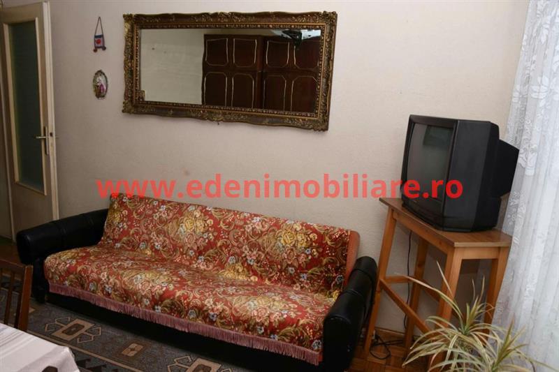 Apartament 4 camere de vanzare in Cluj, zona Gheorgheni, 92000 eur