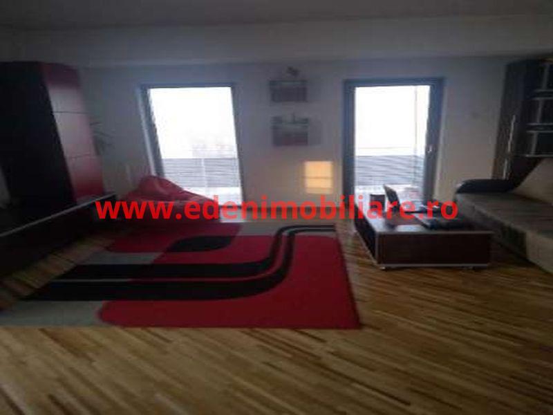 Apartament 1 camera de vanzare in Cluj, zona Marasti, 49000 eur
