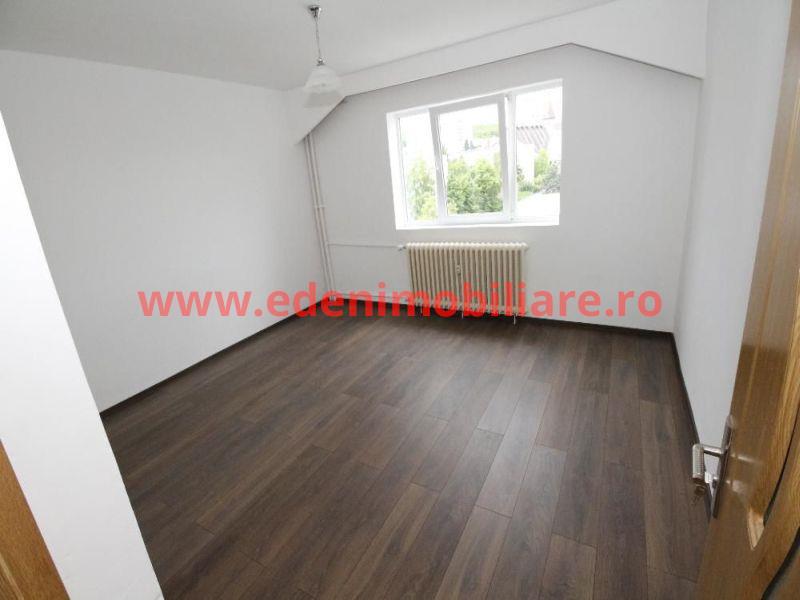 Apartament 2 camere de vanzare in Cluj, zona Manastur, 54500 eur