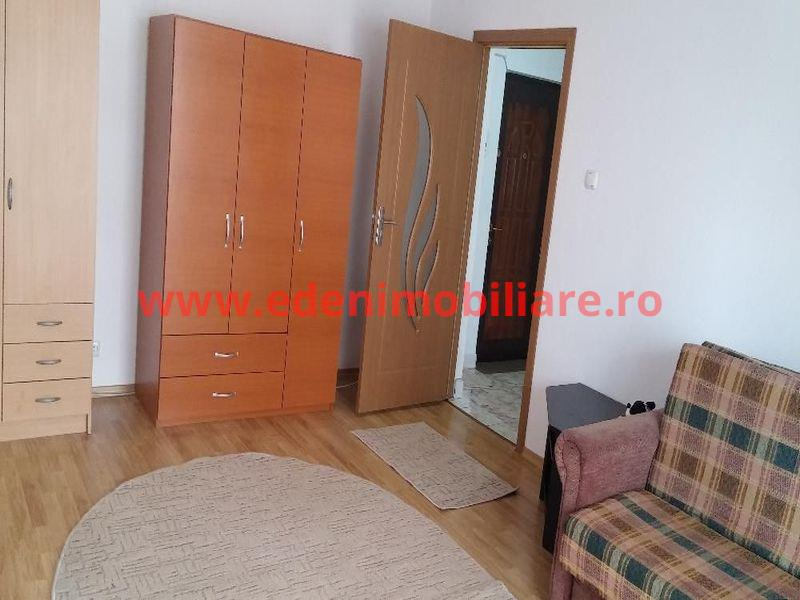 Apartament 1 camera de vanzare in Cluj, zona Manastur, 48000 eur