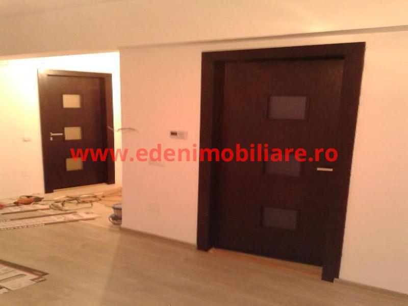 Apartament 2 camere de vanzare in Cluj, zona Iris, 66000 eur