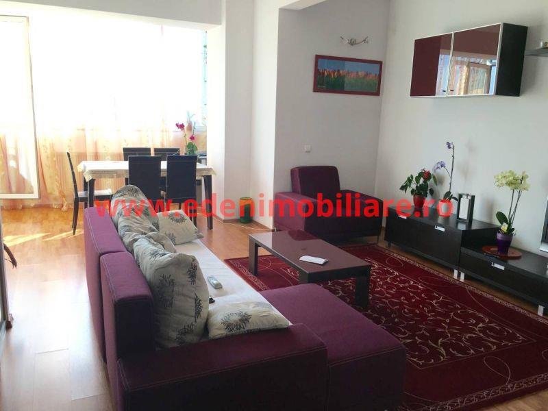 Apartament 2 camere de vanzare in Cluj, zona Centru, 85000 eur