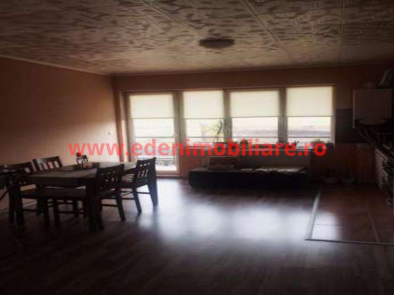 Apartament 2 camere de vanzare in Cluj, zona Baciu, 52000 eur