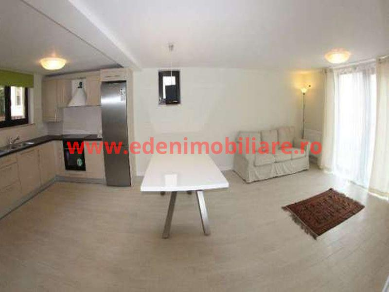 Apartament 2 camere de vanzare in Cluj, zona Marasti, 59000 eur