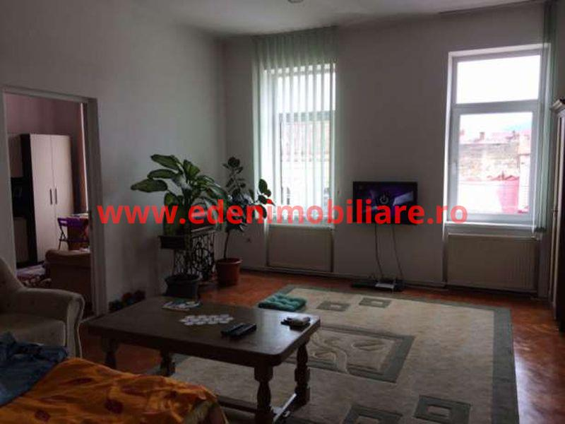 Apartament 2 camere de vanzare in Cluj, zona Centru, 115000 eur