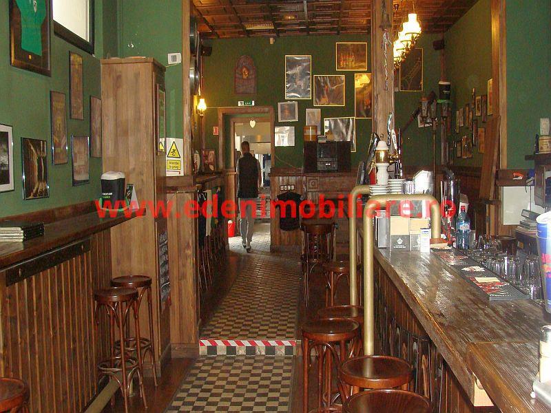 Spatiu Comercial  de inchiriat in Cluj, zona Semicentral, 1500 eur
