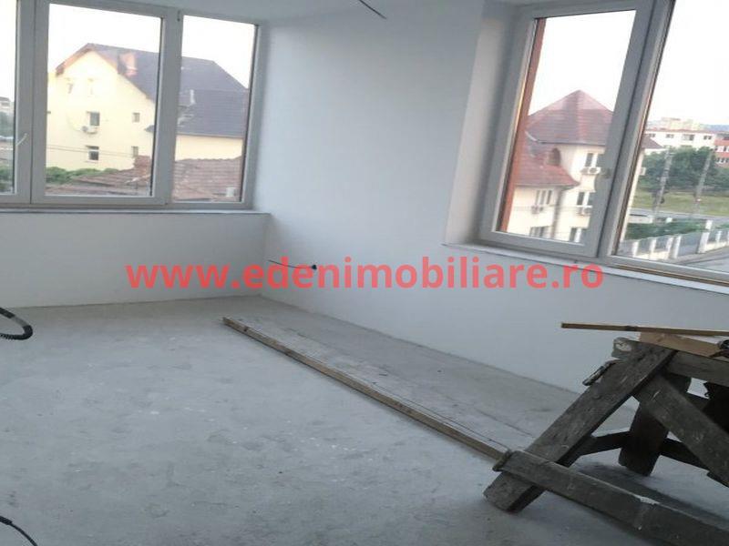 Apartament 1 camera de vanzare in Cluj, zona Marasti, 43000 eur