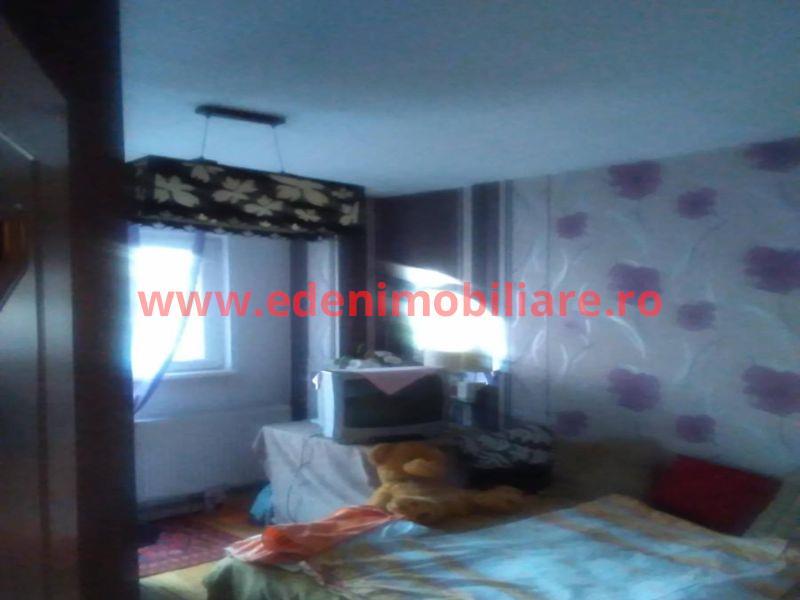 Apartament 3 camere de vanzare in Cluj, zona Marasti, 95000 eur