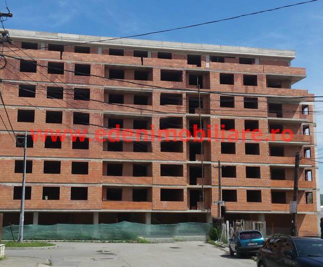 Apartament 2 camere de vanzare in Cluj, zona Someseni, 58000 eur