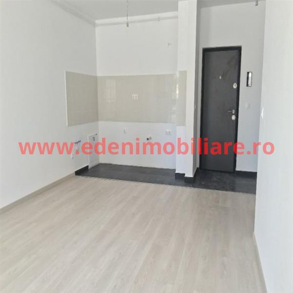 Apartament 2 camere de vanzare in Cluj, zona Andrei Muresanu, 63800 eur