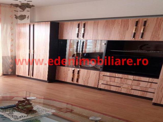 Apartament 3 camere de vanzare in Cluj, zona Marasti, 85000 eur