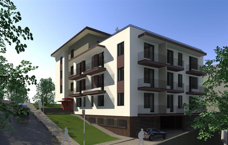 Apartament 3 camere de vanzare in Cluj, zona Borhanci, 70000 eur