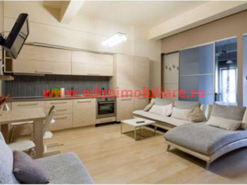 Apartament 2 camere de vanzare in Cluj, zona Marasti, 63000 eur