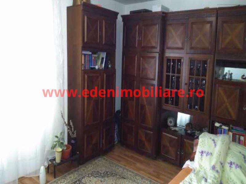 Apartament 2 camere de vanzare in Cluj, zona Zorilor, 72500 eur