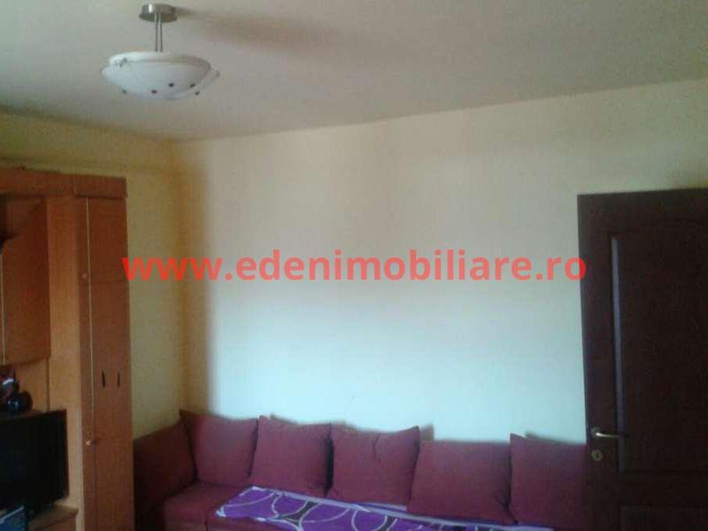 Apartament 1 camera de vanzare in Cluj, zona Marasti, 50000 eur