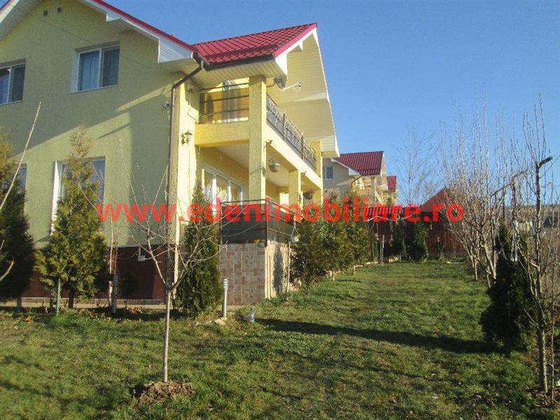 Casa/vila de vanzare in Cluj, zona Apahida, 154000 eur