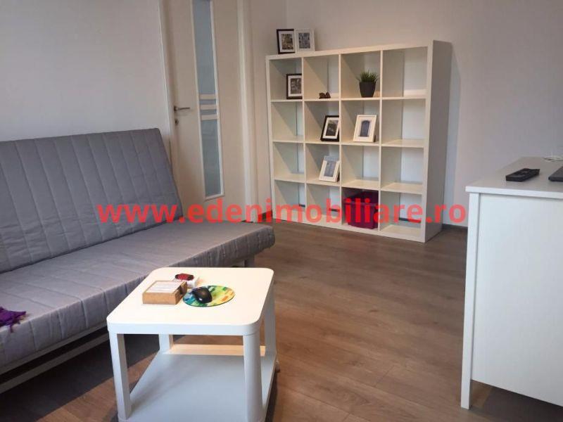 Apartament 2 camere de vanzare in Cluj, zona Gheorgheni, 49000 eur