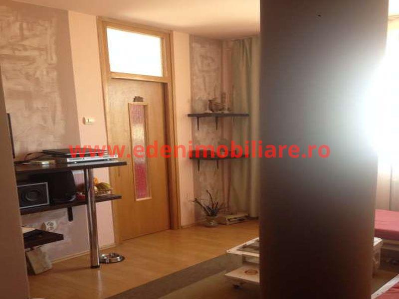 Apartament 3 camere de vanzare in Cluj, zona Gruia, 81000 eur