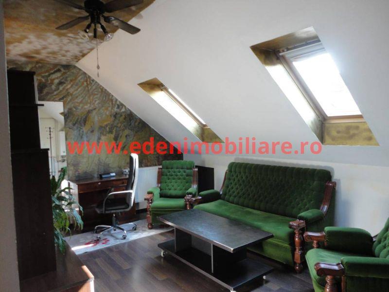Apartament 2 camere de vanzare in Cluj, zona Buna-Ziua, 54500 eur