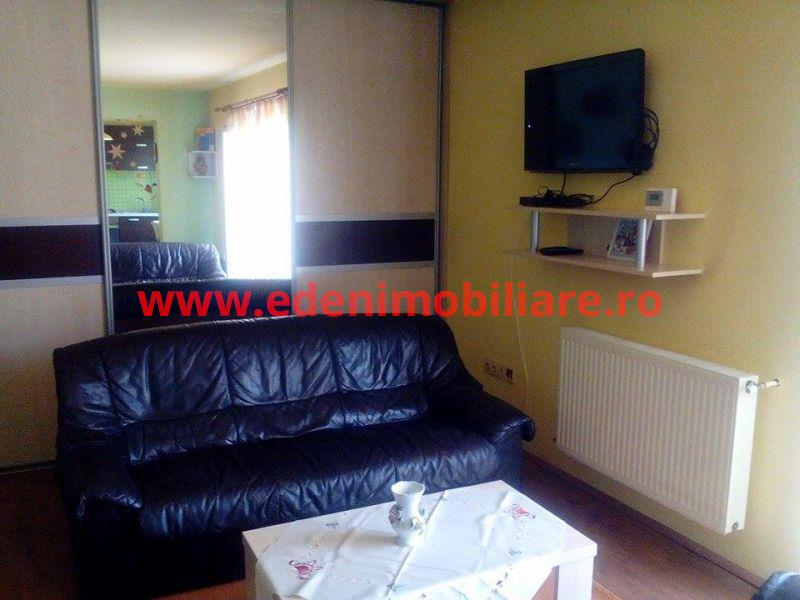Inchiriere apartament 2 camere in Cluj, zona Manastur, 250 eur