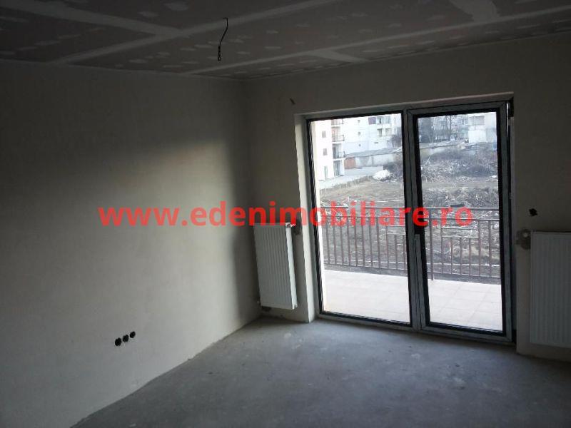 Apartament 2 camere de vanzare in Cluj, zona Marasti, 73000 eur