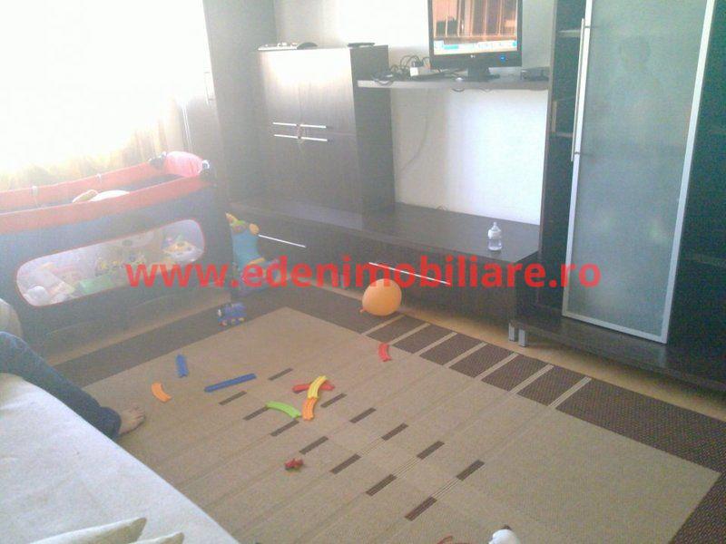 Apartament 2 camere de vanzare in Cluj, zona Marasti, 57000 eur