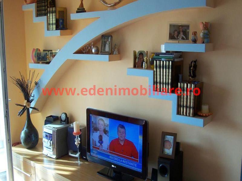 Apartament 2 camere de vanzare in Cluj, zona Grigorescu, 63500 eur