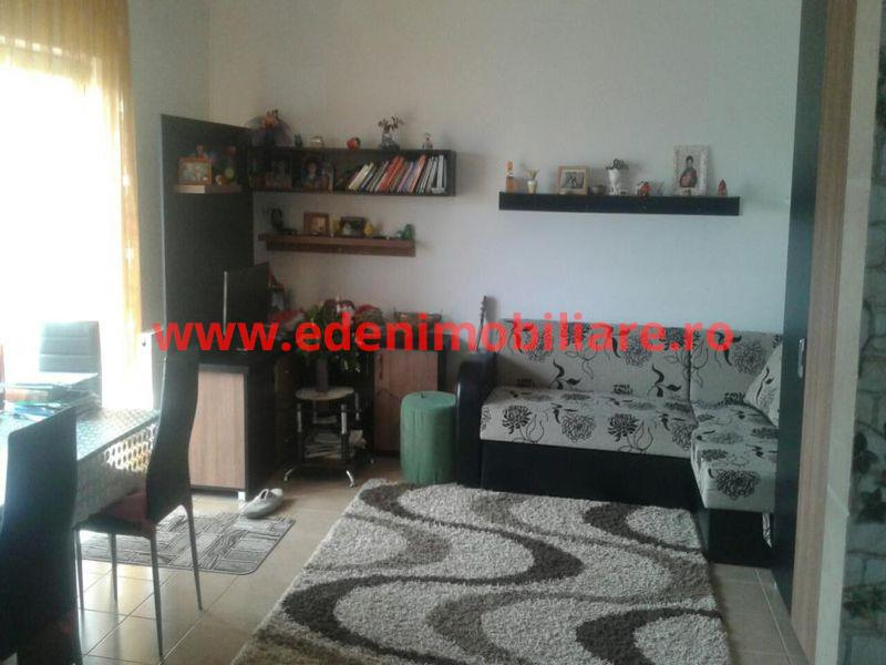 Apartament 2 camere de vanzare in Cluj, zona Baciu, 35000 eur
