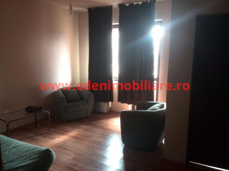 Apartament 1 camera de vanzare in Cluj, zona Baciu, 28500 eur