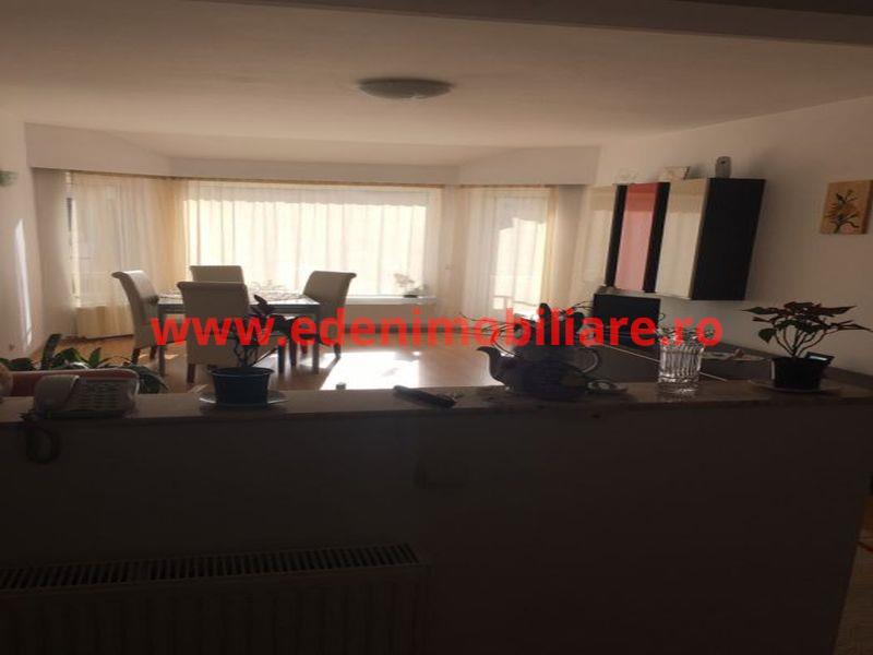 Apartament 3 camere de vanzare in Cluj, zona Andrei Muresanu, 115000 eur