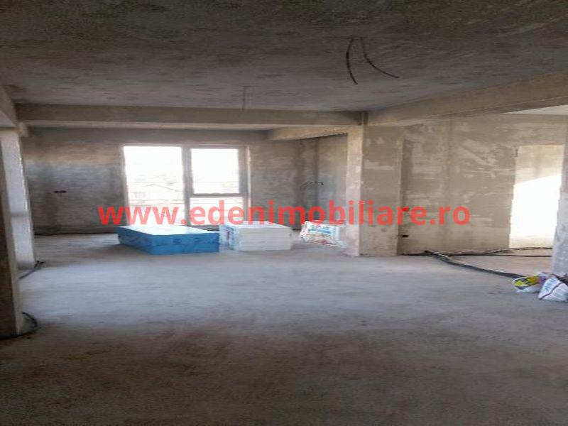 Apartament 1 camera de vanzare in Cluj, zona Marasti, 45360 eur