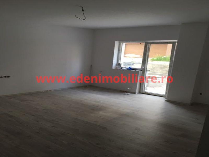 Apartament 3 camere de vanzare in Cluj, zona Borhanci, 62000 eur