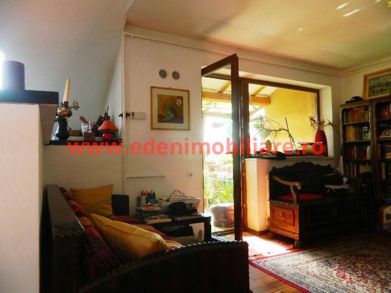 Apartament 2 camere de vanzare in Cluj, zona Manastur, 66000 eur