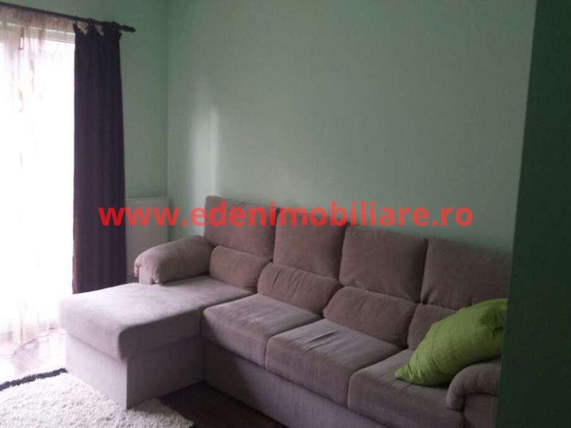 Apartament 1 camera de vanzare in Cluj, zona Manastur, 31000 eur