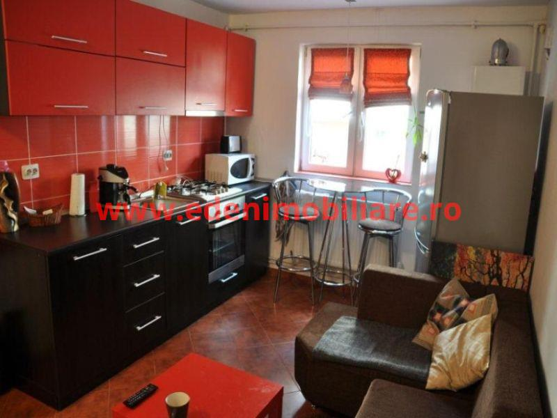 Apartament 1 camera de vanzare in Cluj, zona Manastur, 46000 eur