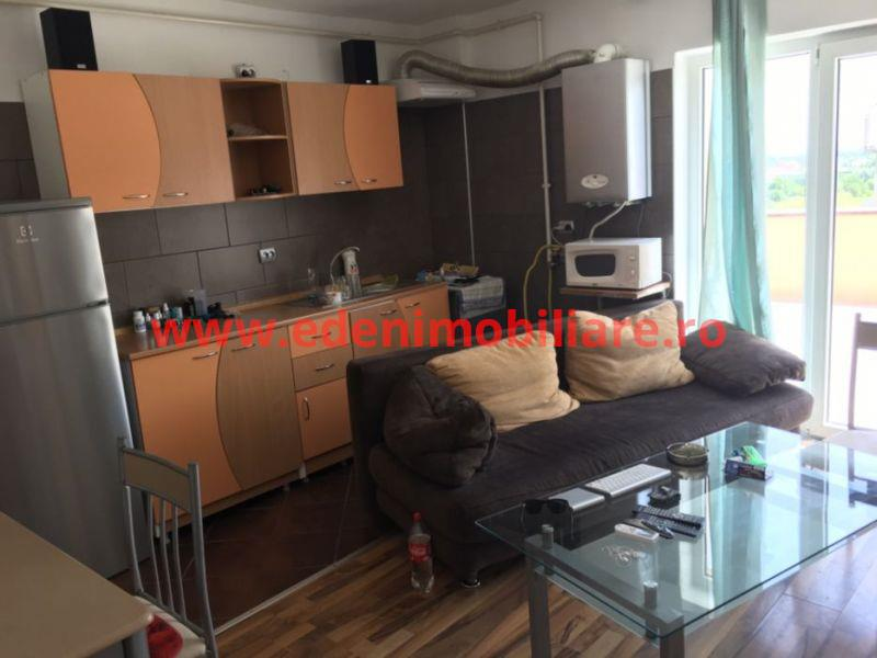 Apartament 2 camere de vanzare in Cluj, zona Buna-Ziua, 54000 eur