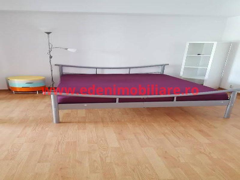 Apartament 1 camera de vanzare in Cluj, zona Centru, 60000 eur